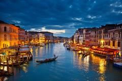2) Venedig, Italien