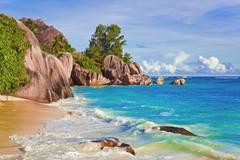 6) Seychellen, Indischer Ozean