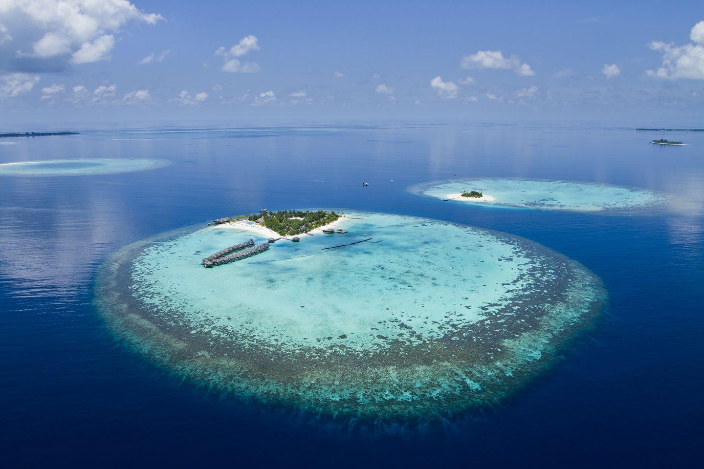 5) Malediven, Indischer Ozean