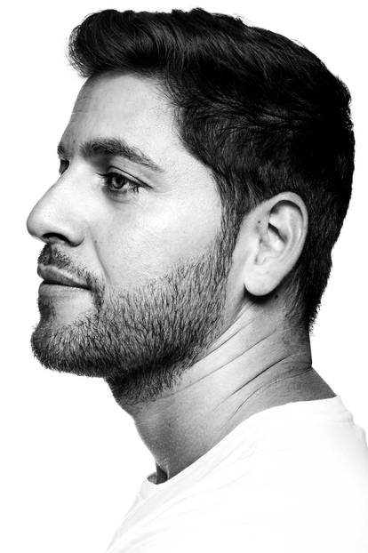 Mehdi Ghahreman, 34, Unternehmer