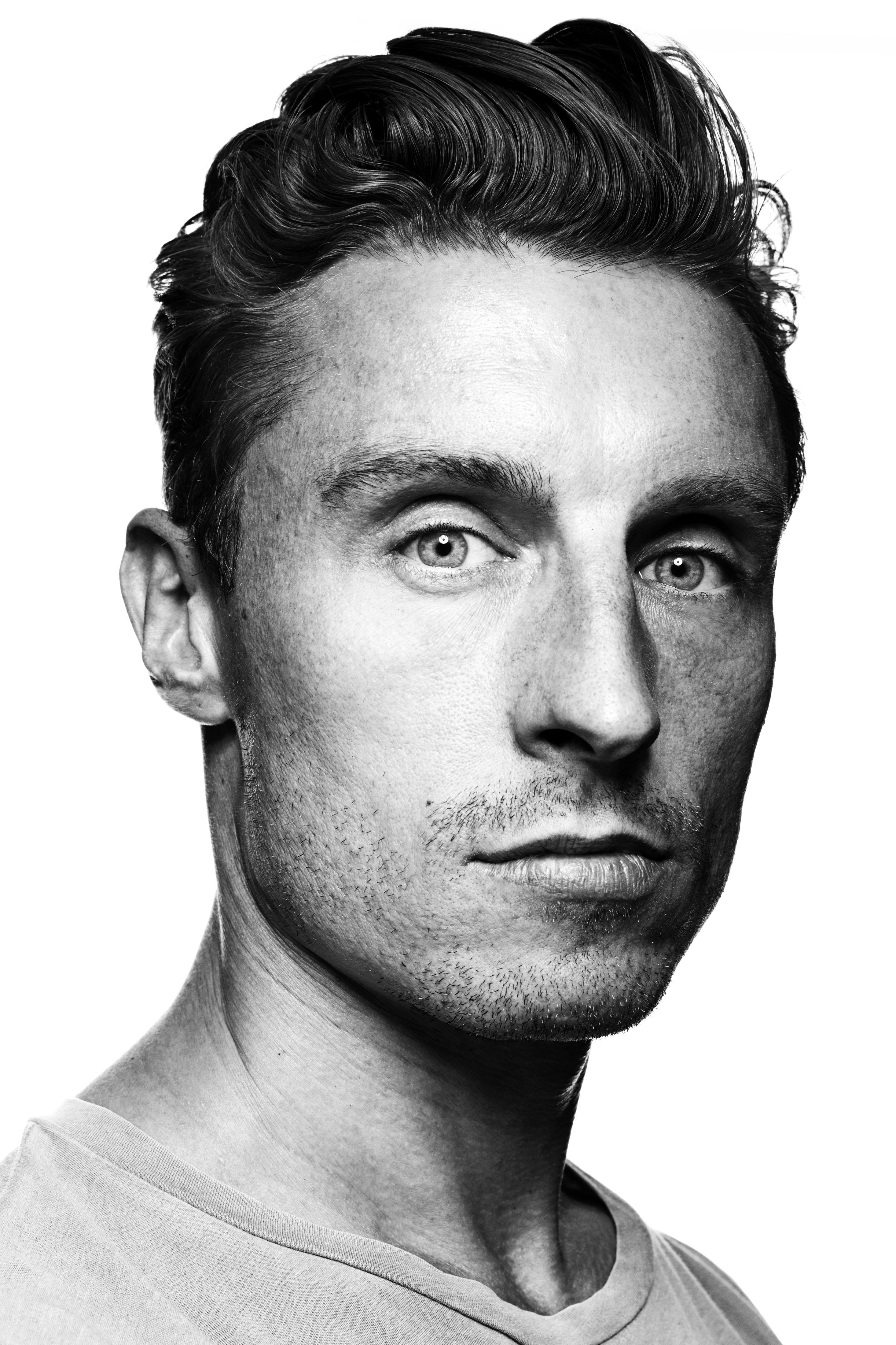 Daniel Cerman-Benvenuto, 37, Außenhandelskaufmann