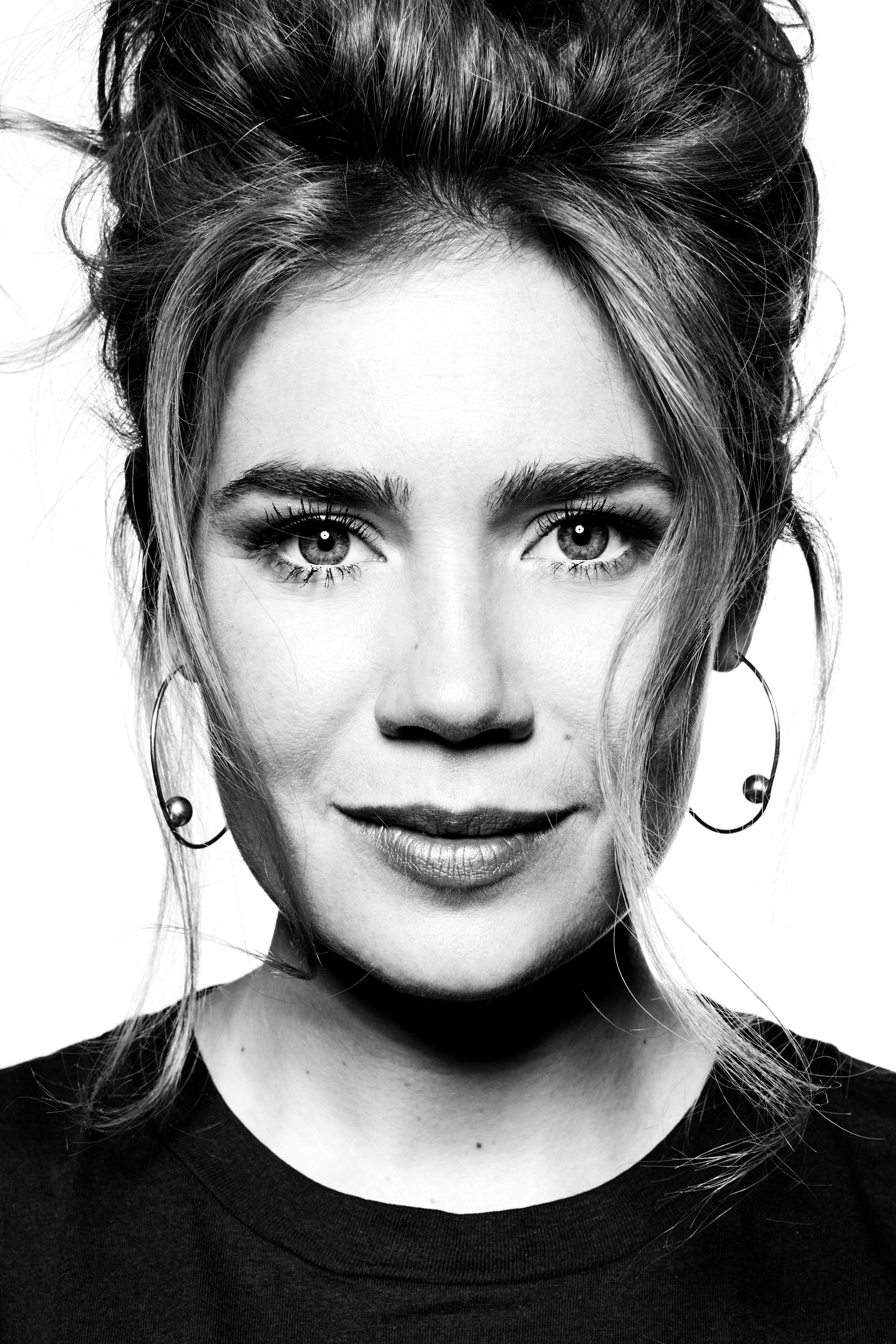 Palina Rojinski, 30, DJane, Moderatorin, Schauspielerin