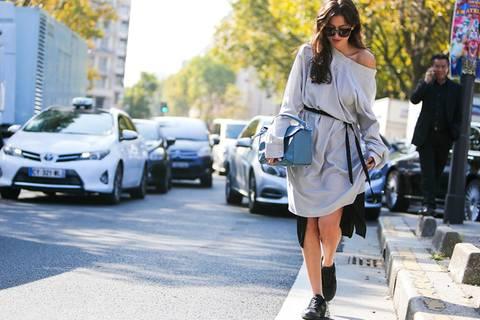 Diese Streetstyles machen Lust auf Mode