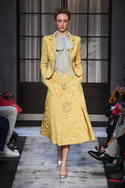 Haute Couture Herbstwinter 201516 Brigittede