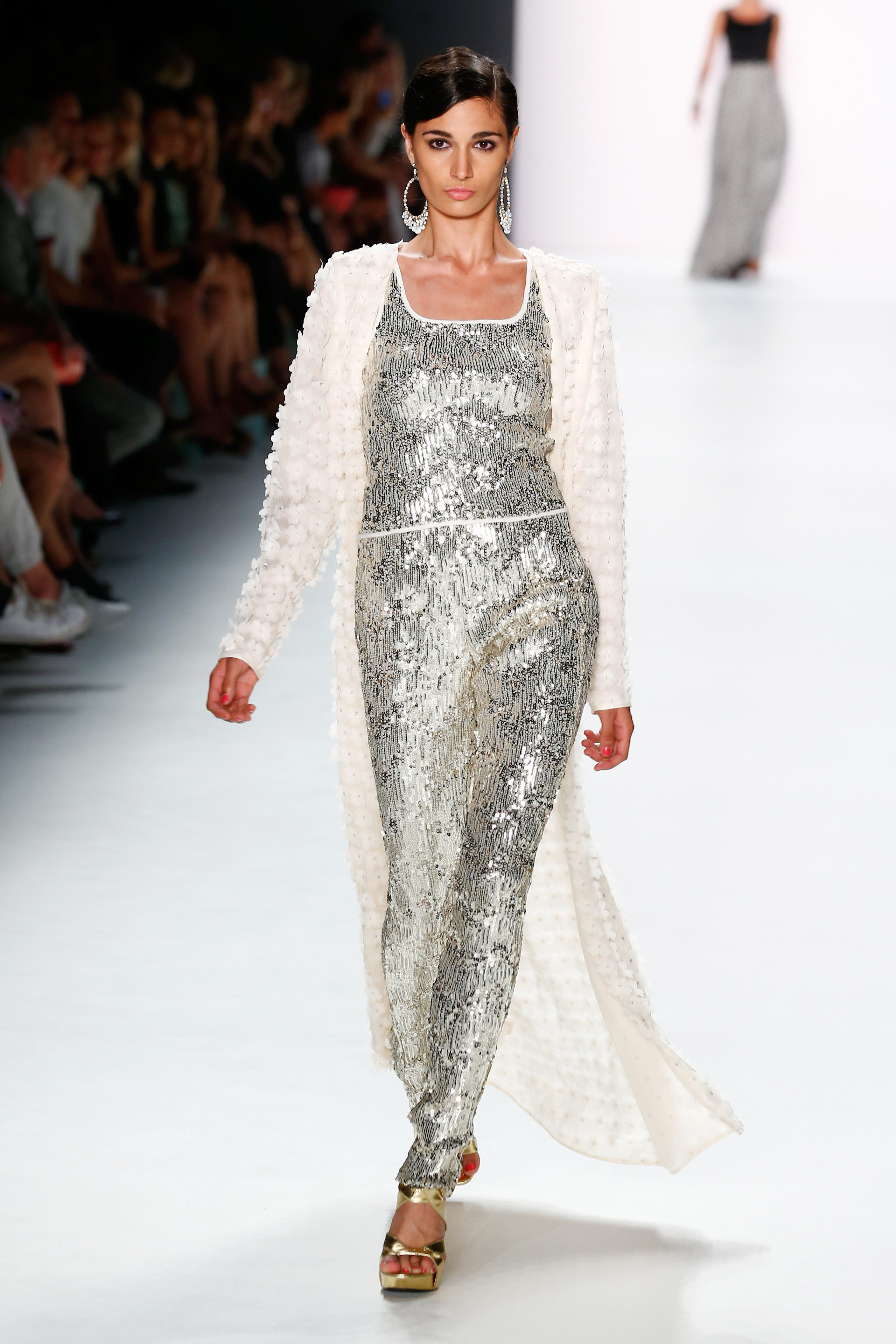 Fashion Week Berlin Guido Maria Kretschmer Und Der Glamour Sommer