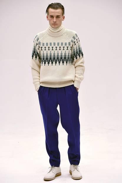 Umfrage Männer Im Style Check Was Wir Wirklich über Diese Outfits