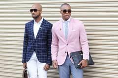 Stylische Männer - und was Frauen über ihre Klamotten denken