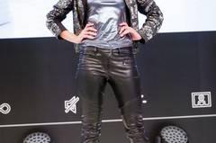 Außerdem wurden folgende Outfits gezeigt...