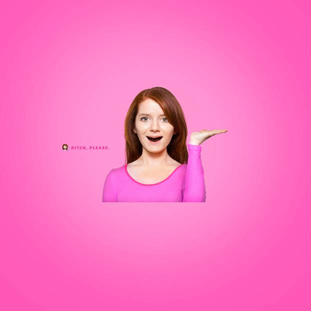 OMG! Unsere Lieblings-Emojis IRL! LOL!