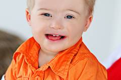 Menschen mit Down-Syndrom: Glück kennt keine Behinderung