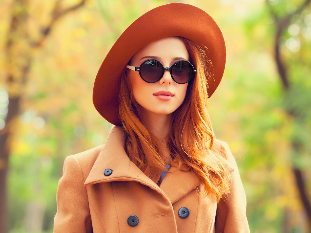 1 Trend, 2 Größen - So stylen wir den Seventies-Trend im Herbst