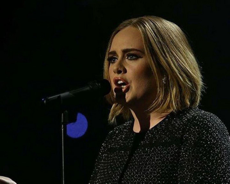 Von lang auf halblang: Adele liebt Bob