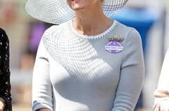 Platz 10: Sophie, Gräfin von Wessex