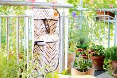 Deko für den Garten basteln - 3 DIY-Ideen