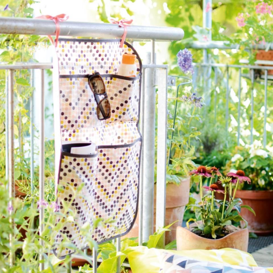 Do it Yourself: Deko für den Garten basteln – 3 DIY-Ideen