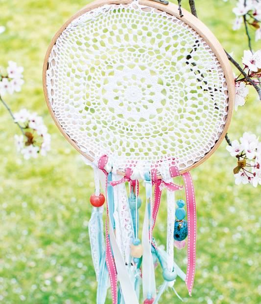 anleitungen: deko für den garten basteln - 3 diy-ideen | brigitte.de, Garten Ideen