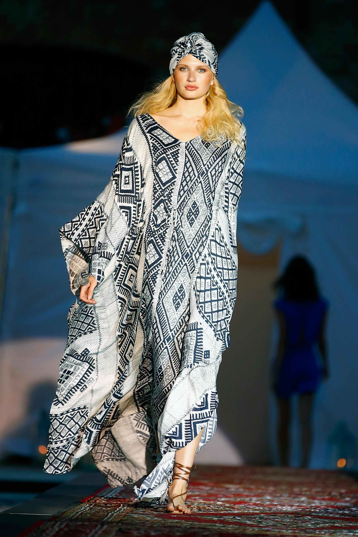 Fashion Trend Ss  Palmen