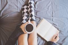 Einkuscheln, Loslesen: Diese 40 Buch-Neuerscheinungen dürft ihr nicht verpassen!