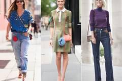 30 Streetstyle-Looks für den September