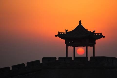 Die schönsten Aufnahmen aus China