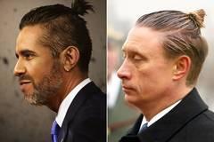 Politiker mit Hipster-Frisur? Kann man machen!