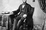 Hipster der ersten Stunde: Abraham Lincoln