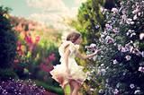 Blumenelfe