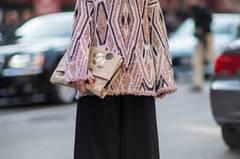 Modetrend: Culottes