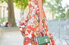 Modetrend: Hippiekleider