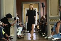 Fashion Week Berlin: Malaikaraiss Frühjahr/Sommer 2016