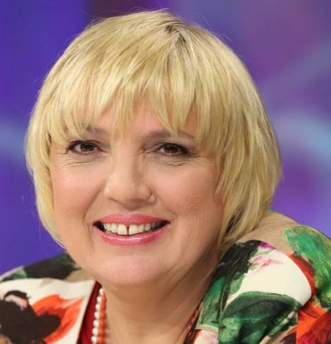 Heute: Claudia Roth