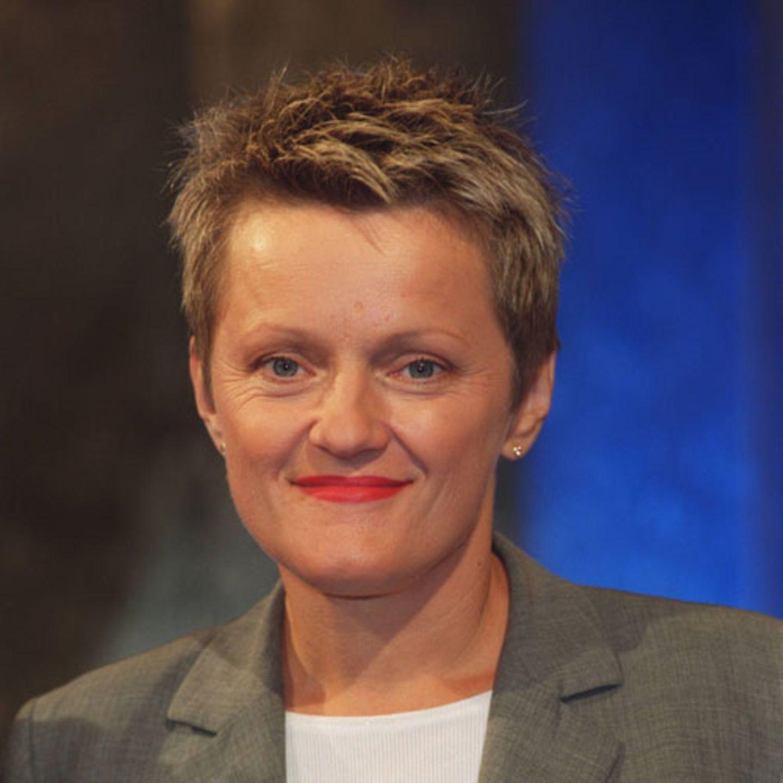 Früher: Renate Künast