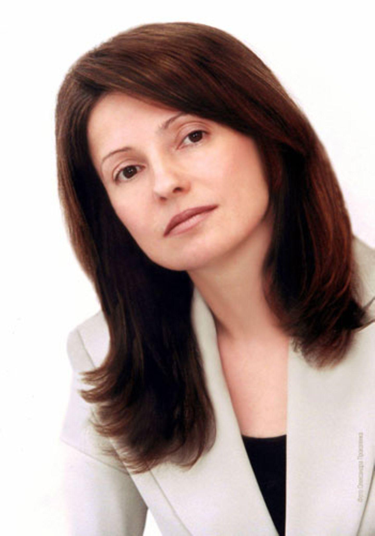 Früher: Julija Timoschenko