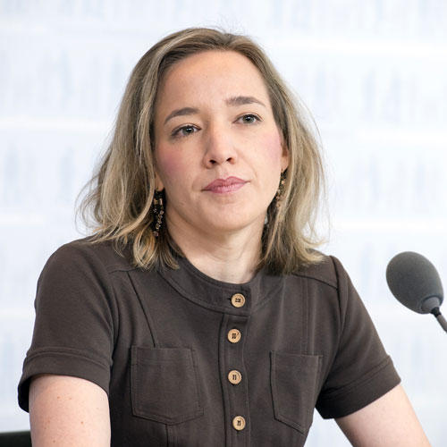 Heute: Kristina Schröder