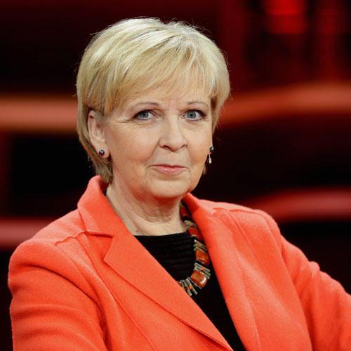 Heute: Hannelore Kraft