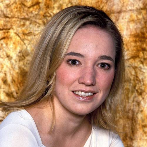 Früher: Kristina Schröder