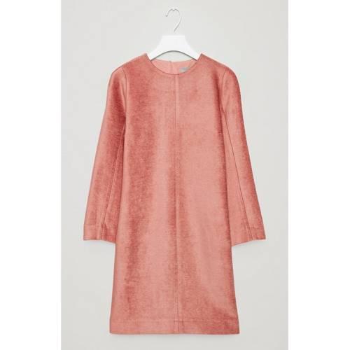 Kleid in Orange von Cos