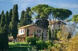 Italien, Umbrien: Landgut Poggiovalle