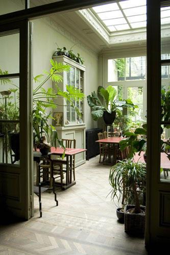 Belgien, Antwerpen: Boulevard Leopold