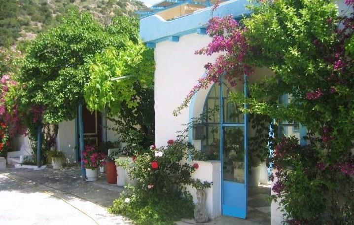 """""""Oleander Garden"""" auf Kreta"""