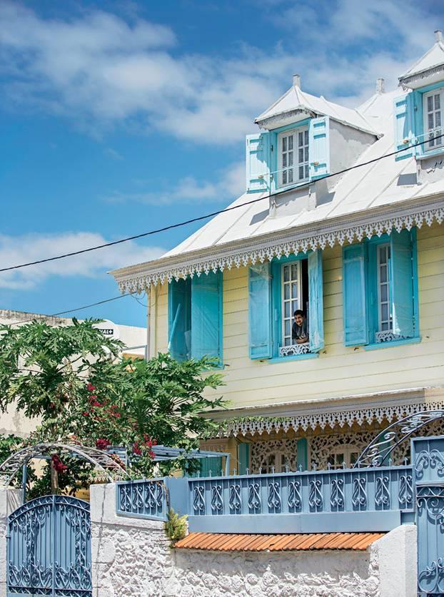 La Réunion: Paradies für Anfänger