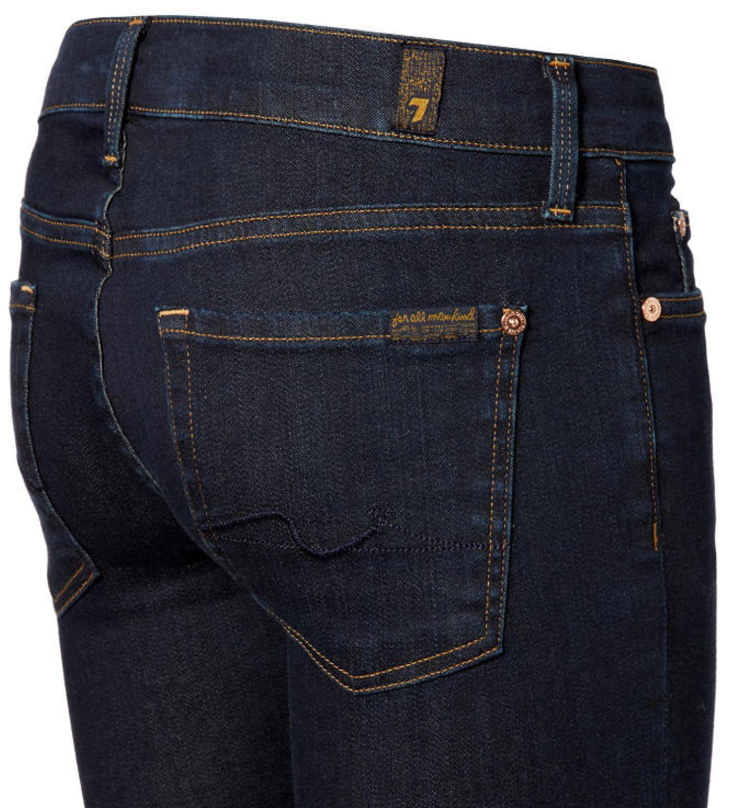 Figurberatung Jeans: Großer Po