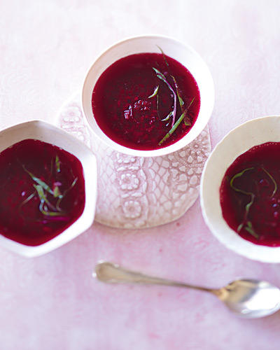 So wärmen ayurvedische Rezepte