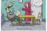 "Teilnehmer: Dorthe Landschulz mit ""Klangschalentherapie"""