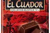 Platz 1: Rausch, El Cuador (70 Prozent) Preis pro 100 Gramm: 1,95 Euro Bewertung: sieht sehr dunkel aus, ist aber mild und wenig bitter, angenehmer Schmelz, runder, angenehm süßer Geschmack, Vanillenote, leicht fruchtig