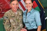 David Petraeus und Paula Broadwell
