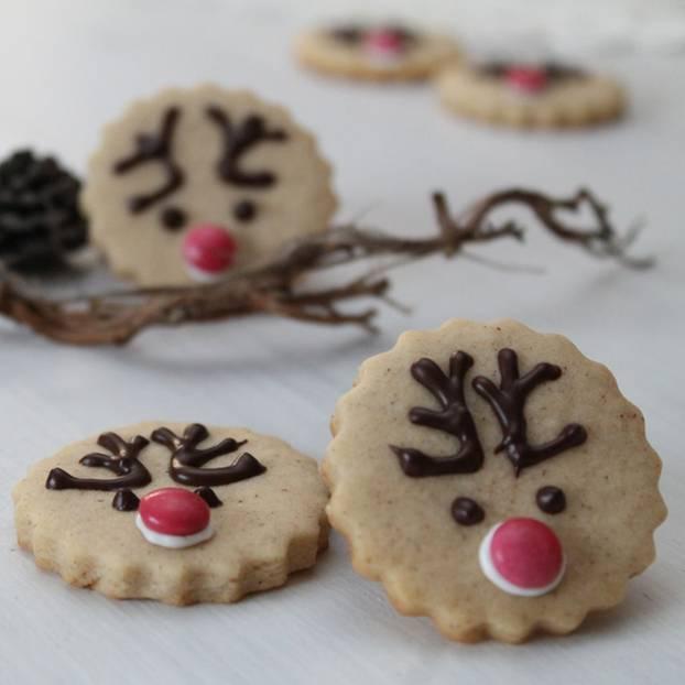 Plätzchen Verzieren Weihnachten.Kekse Für Weihnachten Die Besten Ideen Brigitte De