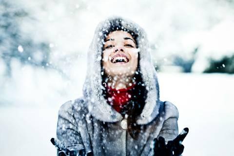 40 hübsche Trendteile für einen stylishen Winter