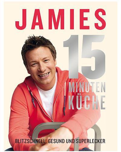 Jamies 15-Minuten-Küche