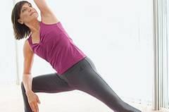 Übung 4: Medical Yoga für starke Knie
